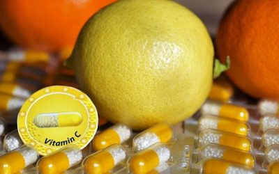 Coping with Menopause in Self-Isolation Series: Vitamin C for Post-Viral Fatigue